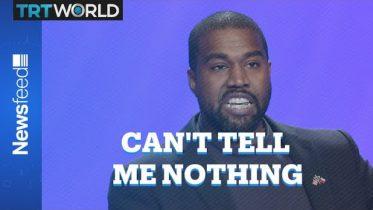 Why Kanye West won't be president 6
