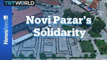 Serbian City, Novi Pazar, Saved By Solidarity and Social Media 6