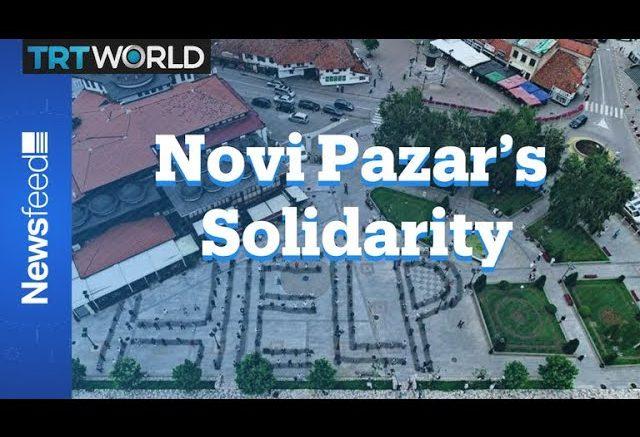 Serbian City, Novi Pazar, Saved By Solidarity and Social Media 1