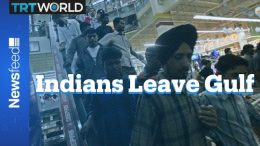 Indians will be forced out of Gulf under new economic policies 4