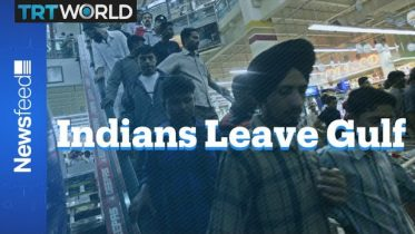 Indians will be forced out of Gulf under new economic policies 6