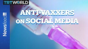 The anti-vaccination movement 6
