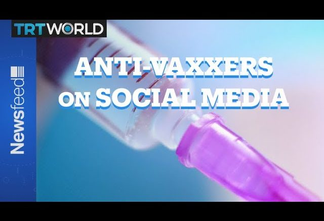 The anti-vaccination movement 1