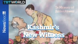Kashmir's Long War Finds a New Witness 9