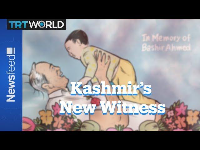 Kashmir's Long War Finds a New Witness 5