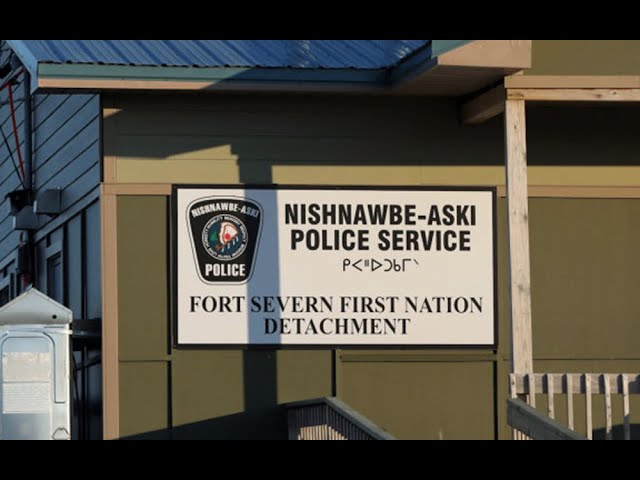 FN police force has never shot and killed anyone 2