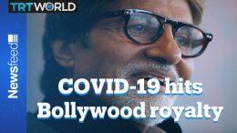 COVID-19 hits Bollywood royalty 8