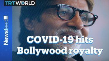 COVID-19 hits Bollywood royalty 6