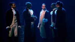 Crouse: Film version of 'Hamilton' is worth watching 6