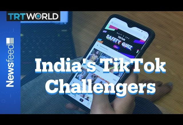 Who will replace TikTok in India? 1