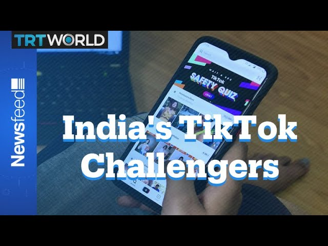 Who will replace TikTok in India? 9