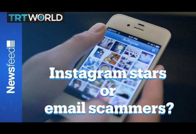 Online scammers arrested and charged after police followed Instagram posts 1