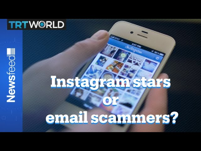Online scammers arrested and charged after police followed Instagram posts 7