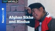 India Offers Refuge to Afghan Sikhs and Hindus 5