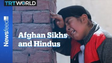 India Offers Refuge to Afghan Sikhs and Hindus 10