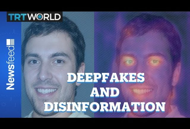 Fake profiles are producing fake news for real websites 1