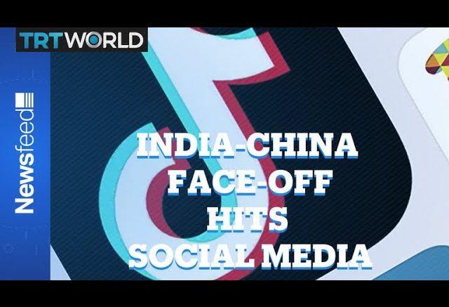 India bans TikTok! 1