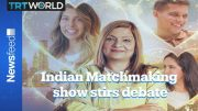 Indian matchmaking show stirs debate on social media 4