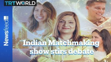 Indian matchmaking show stirs debate on social media 6