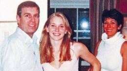 New charges could put fresh focus on Jeffrey Epstein's ties to Prince Andrew 1