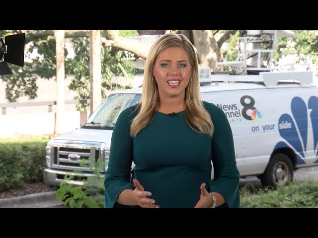 A viewer's email helped a TV news reporter in Tampa, Florida, learn she had cancer 1