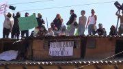 Suspected COVID-19 death causes prison riots in Bolivia 5