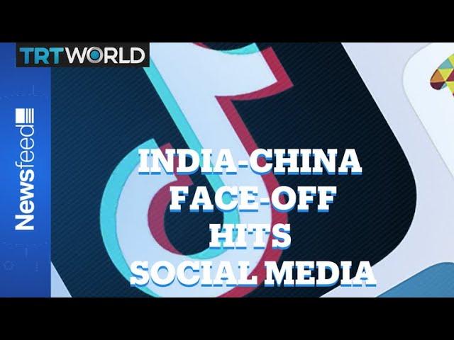 India bans TikTok! 9