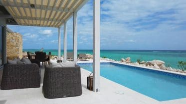 Turks and Caicos one of the Caribbean's premier resorts continues to expand.