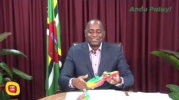 One on One With PM Skerrit E8 - 2nd August, 2020 1