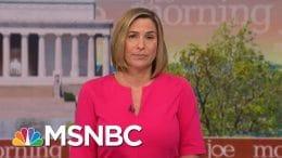 Mail-In Voting In November | Morning Joe | MSNBC 3