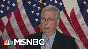 Jobless Benefits Expire As Coronavirus Relief Talks Hit Impasse | Stephanie Ruhle | MSNBC 5