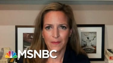 Michigan Sec. Of State Speaks Out Against Inaccurate Claims About Mail-In Voting | MSNBC 6