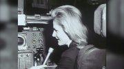 CTV News Archive: Female pilot Turi Wideroe lands in Toronto 4