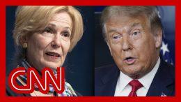 Burnett: Trump calls Dr. Birx pathetic after she tells the truth 8
