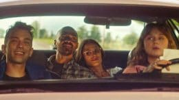 Movie reviews: 3.5 stars for 'Random Acts of Violence' 7