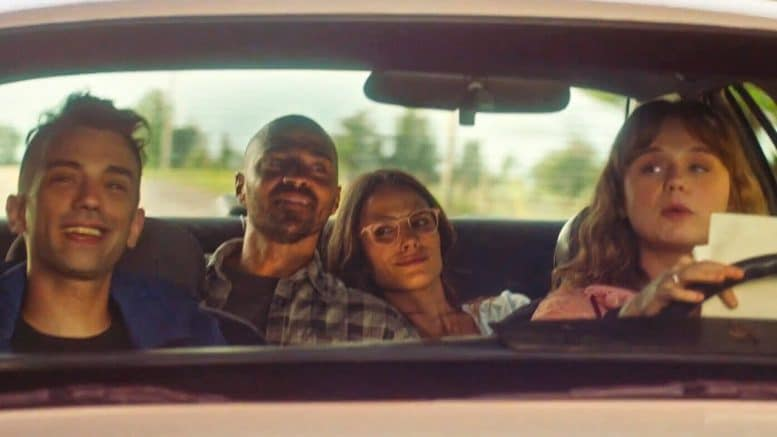 Movie reviews: 3.5 stars for 'Random Acts of Violence' 1