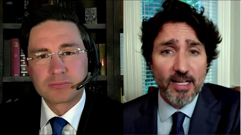'Nobody believes you': Poilievre grills Trudeau as he testifies over WE Charity controversy 1