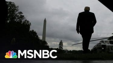 Tyranny Expert On Trump: Land Of The Free Doesn't Need A KGB | The 11th Hour | MSNBC 6