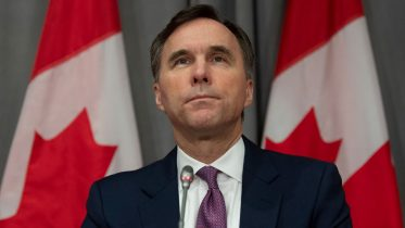 Finance Minister Morneau faces more heat over WE Charity controversy 6