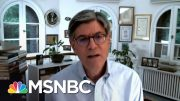 Former U.S. Treasury Secretary: GOP Relief Bill Is 'Grossly Inadequate' | MSNBC 5
