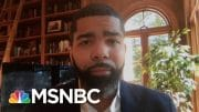 Jackson, MS Mayor: The 'Situation Is Dire' In My City | Hallie Jackson | MSNBC 4