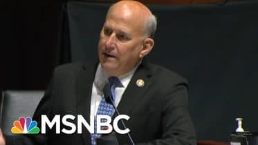 Congressman Who Refused To Wear A Mask Tests Positive For COVID-19 | MSNBC 6