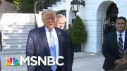 Manhattan D.A. Asks Court To Toss Trump's Tax Lawsuit | MSNBC 5