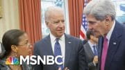 Biden Interviewing Top Contenders As Running Mate Search Enters Final Stages | MSNBC 5