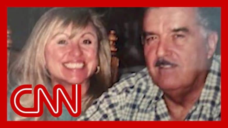 Widow to Trump: Shame on you for my husband's Covid-19 death 1