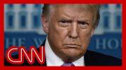 Trump falsely claims kids 'almost immune' from coronavirus 3
