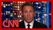 Chris Cuomo: Trump's judgment 'may be impaired' 4