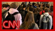 Student suspended after posting photo of crowded hallway 5