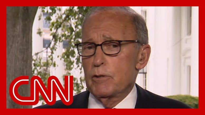 Larry Kudlow: As numbers deteriorated, I've changed my mind 1