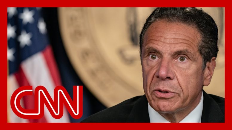 Andrew Cuomo: NY schools can reopen for in-person classes 1